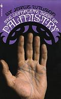 Complete Book of Palmistry