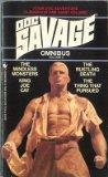 DOC SAVAGE OMNIBUS 2