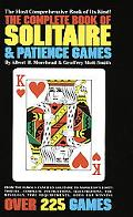 Complete Book of Solitaire and Patience Games