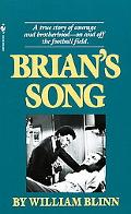Brian's Song Screenplay