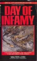Day of Infamy. [The day the Japanese attacked Pearl Harbor- Sunday,December 7,1941]. *Specia...