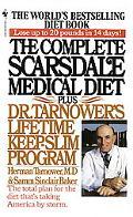 Complete Scarsdale Medical Diet Plus Dr. Tarnower's Lifetime Keep-Slim Program
