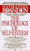 Psychology of Self Esteem