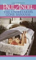 Undertaker's Gone Bananas - Paul Zindel - Mass Market Paperback