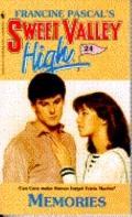 Memories (Sweet Valley High Series #24)