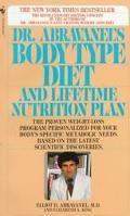Dr. Abravanel's Body Type Diet and Lifetime Nutrition Plan