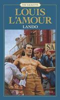 Lando The Sacketts, Book 8
