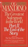 Greatest Salesman in the World Part II The End of the Story