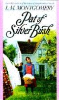 Pat Of Silverbush
