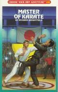 Master Of Karate - Edward Packard - Paperback