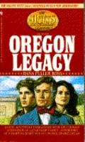 Oregon Legacy (The Holts Series #1), Vol. 1