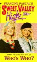 Who's Who? (Sweet Valley High Series #62)