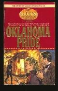 Oklahoma Pride (The Holts Series #2)