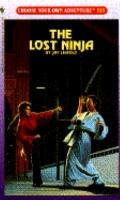 The Lost Ninja - R.A. Montgomery - Paperback