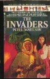 The Invaders (Children of the Lion, Book 13)