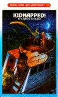 Kidnapped! - Edward Packard - Paperback