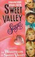 The Wakefields of Sweet Valley: (Sweet Valley High: Magna Edition Series)