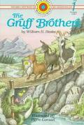 Gruff Brothers - William H. Hooks - Paperback