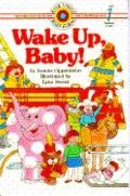 Wake up, Baby! - Joanne F. Oppenheim - Paperback