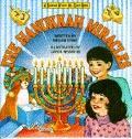 Hanukkah Miracles - Megan Stine - Paperback