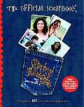 Sisterhood Of The Traveling Pants The Official Scrapbook