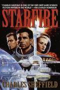 Star Fire - Charles Sheffield - Paperback