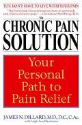 Chronic Pain Solution Your Personal Path to Pain Relief