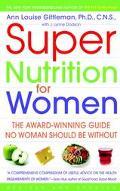 Super Nutrition for Women