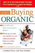 Field Guide to Buying Organic