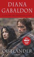 Outlander (Starz Tie-In Edition)