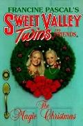 Magic Christmas: (Sweet Valley Twins: Magna Edition Series)