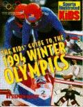 Winter Olympic Book
