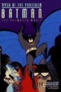 Batman: Mask Of The Phantasm - Andrew Helfer - Paperback