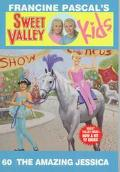 The Amazing Jessica (Sweet Valley Kids Series #60)