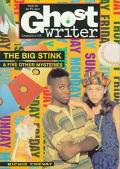 Big Stink and Five Other Mysteries - Richard Chevat - Mass Market Paperback