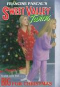 Big for Christmas: (Sweet Valley Twins: Magna Edition Series)