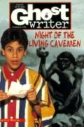 Night of the Living Cavemen - Eric Weiner - Mass Market Paperback