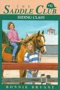 Riding Class (Saddle Club Series #52)