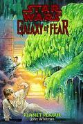 Star Wars Galaxy of Fear #3: Planet Plague