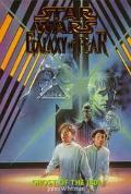 Star Wars Galaxy of Fear #5: Ghost of the Jedi - John Whitman - Paperback