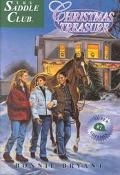 Christmas Treasure: (Saddle Club: Super Edition Series #7)