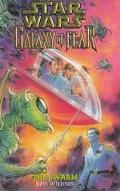 Star Wars Galaxy of Fear #8: The Swarm - John Whitman - Paperback