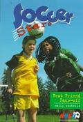 Best Friend Face-Off (Soccer Stars Series #4) - Emily Costello - Paperback