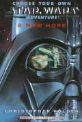 Star Wars: A New Hope - Christopher Golden - Paperback