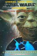 Star Wars: Return of the Jedi (Choose Your Own Star Wars Adventure Series)