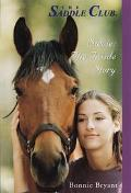 Stevie: The Inside Story (Saddle Club: Super Edition Series #8) - Bonnie Bryant - Paperback ...