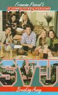 Breaking Away (Sweet Valley University Series #37) - Laurie John - Mass Market Paperback