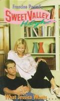 What Jessica Wants... (Sweet Valley High Series #138) - Laurie John - Mass Market Paperback