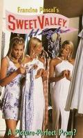 A Picture-Perfect Prom? (Sweet Valley High Series #141) - Francine Pascal - Mass Market Pape...
