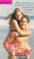 He's the One (Love Stories Series #28) - Nina Alexander - Mass Market Paperback